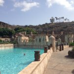 Aqualand Maspalomas Discovery Beach auf Gran Canaria
