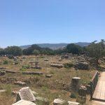 Casa Romana: Blick auf die Überreste (Kos Stadt)
