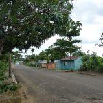 Ein kleines Dorf in der Dominikanischen Republik. Ein deutlicher Kontrast zu den Hotels in Bávaro.