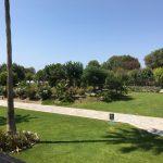 Hotelanlage im Lakitira Resort and Village auf der Insel Kos