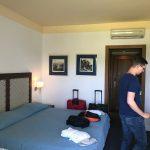 Hotelzimmer im Lakitira Resort and Village auf der Insel Kos