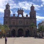 Las Palmas: Kathedrale Santa Ana (Gran Canaria)