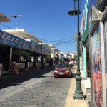 Einkaufmöglichkeiten Faliraki auf der griechischen Insel Rhodos