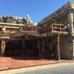 Bar Faliraki auf der griechischen Insel Rhodos